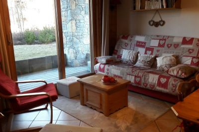 Mietobjekt Appartement 56597 Samoëns