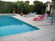 Ferienvilla in Montpellier f�r 8 Personen