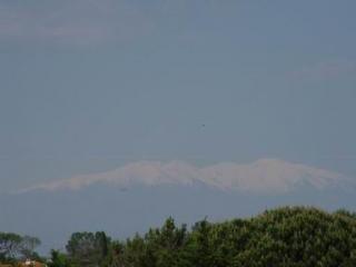 Ausblick aus der Ferienunterkunft Mietobjekt Appartement 56695 Saint Cyprien Plage