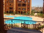 Ferienwohnung einer Wohnanlage in Mohammedia f�r 4 bis 6 Personen