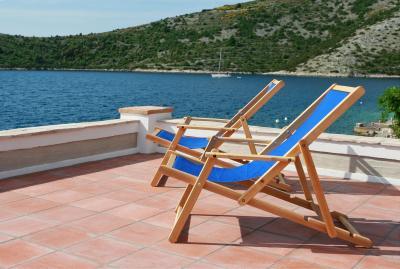 Mietobjekt Villa 56734 Trogir
