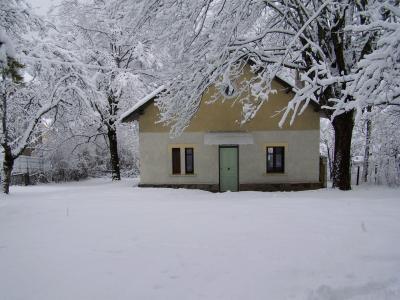 Ansicht des Objektes Mietobjekt Haus 568 Seyne les Alpes