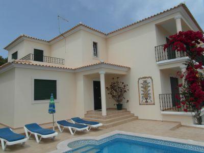 Eingang Mietobjekt Villa 57069 Albufeira