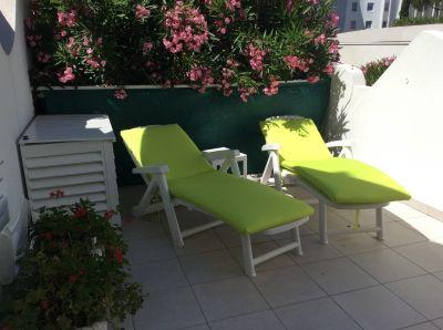 Mietobjekt Appartement 57110 La Grande Motte