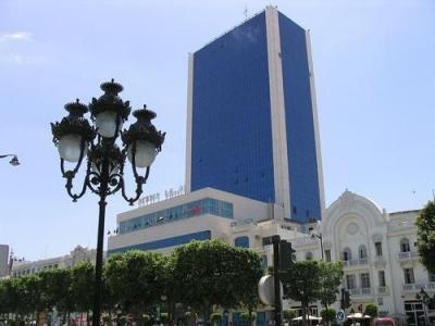 andere Mietobjekt Appartement 57216 Tunis