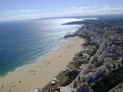 Strand Mietobjekt Appartement 57275 Portimão