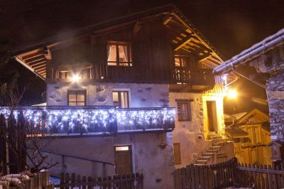 Mietobjekt Chalet 575 Champagny en Vanoise