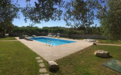 Mietobjekt Appartement 57535 Lecce