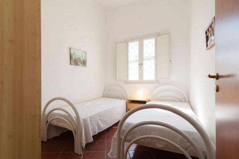 Schlafzimmer 1 Mietobjekt Appartement 57535 Lecce
