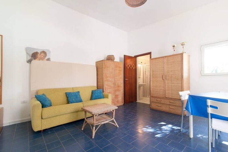 Schlafzimmer 3 Mietobjekt Appartement 57535 Lecce