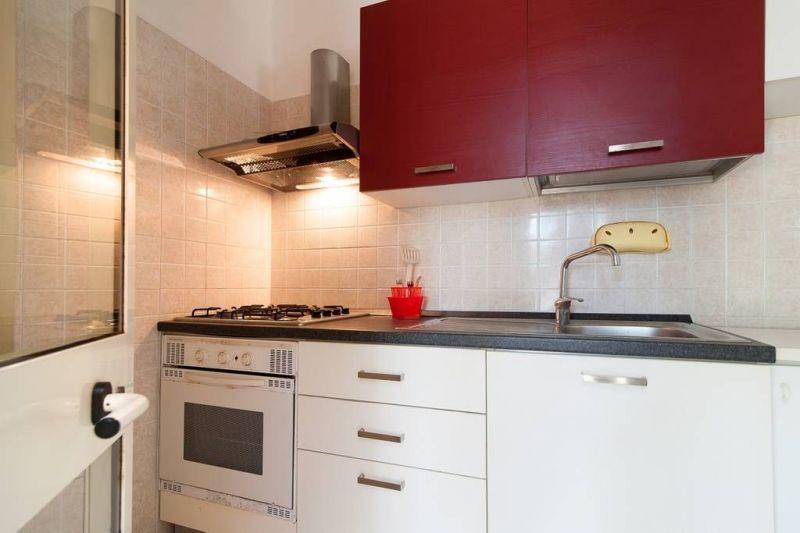 Kochnische Mietobjekt Appartement 57535 Lecce