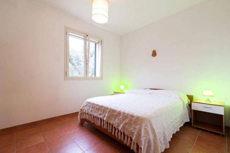 Schlafzimmer 2 Mietobjekt Appartement 57535 Lecce