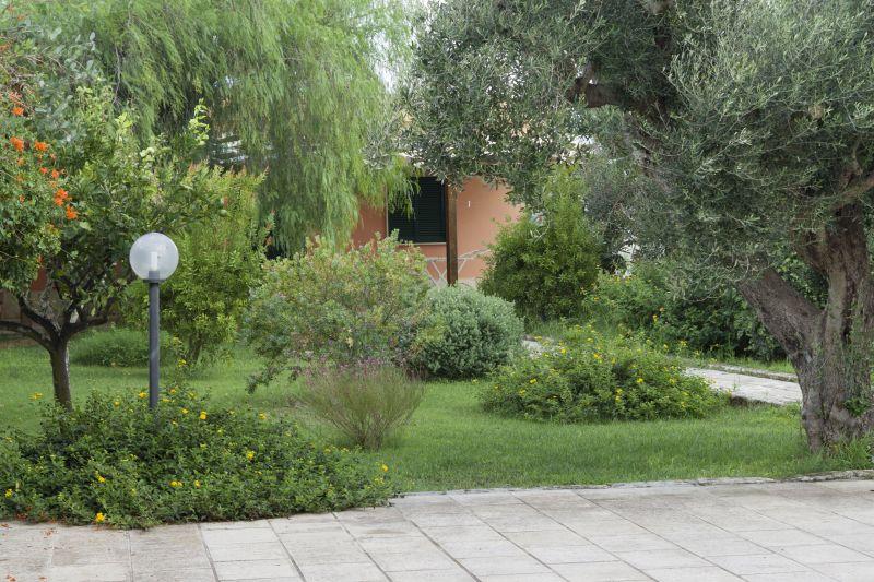 Garten Mietobjekt Appartement 57535 Lecce