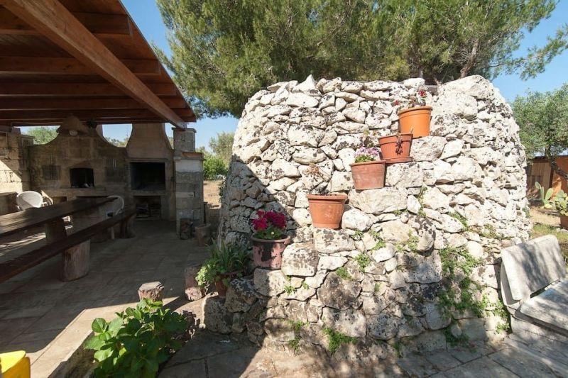 Sommerküche Mietobjekt Appartement 57535 Lecce