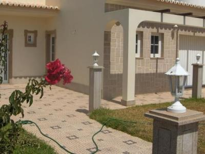 Ansicht des Objektes Mietobjekt Villa 57572 Portimão