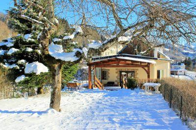Mietobjekt Ferienunterkunft auf dem Land 57606 La Bourboule