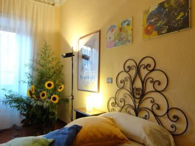 Mietobjekt Appartement 57760 Rom
