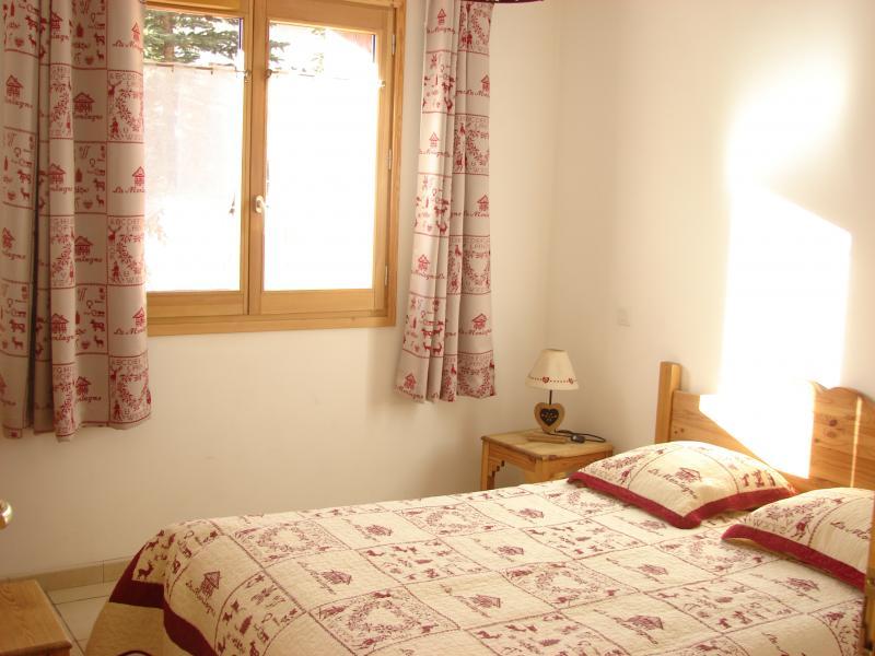 Schlafzimmer 1 Mietobjekt Chalet 57805 Montgenevre