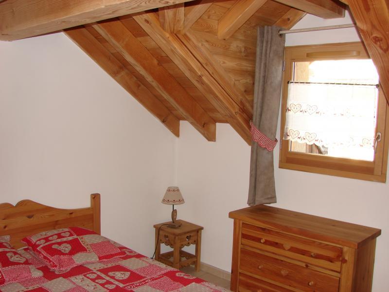Schlafzimmer 4 Mietobjekt Chalet 57805 Montgenevre