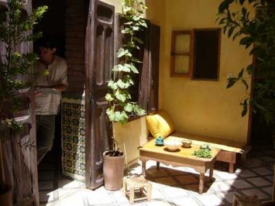 Hof Mietobjekt Ferienunterkunft auf dem Land 57859 Marrakesch