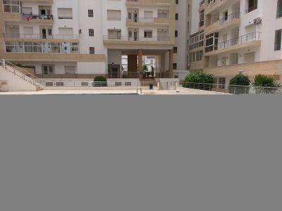 Mietobjekt Appartement 57870 Agadir