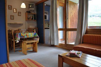 Aufenthalt Mietobjekt Appartement 57938 La Plagne