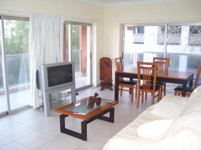Wohnzimmer Mietobjekt Appartement 57982 Praia da Rocha