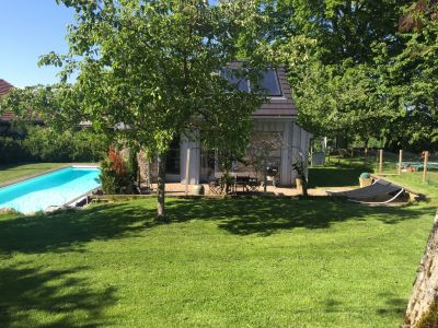 Mietobjekt Ferienunterkunft auf dem Land 58013 Annecy