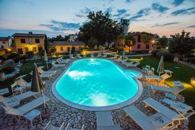 Mietobjekt Appartement 58105 Gambassi Terme