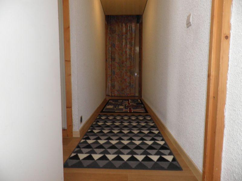 Flur Mietobjekt Appartement 58207 La Plagne