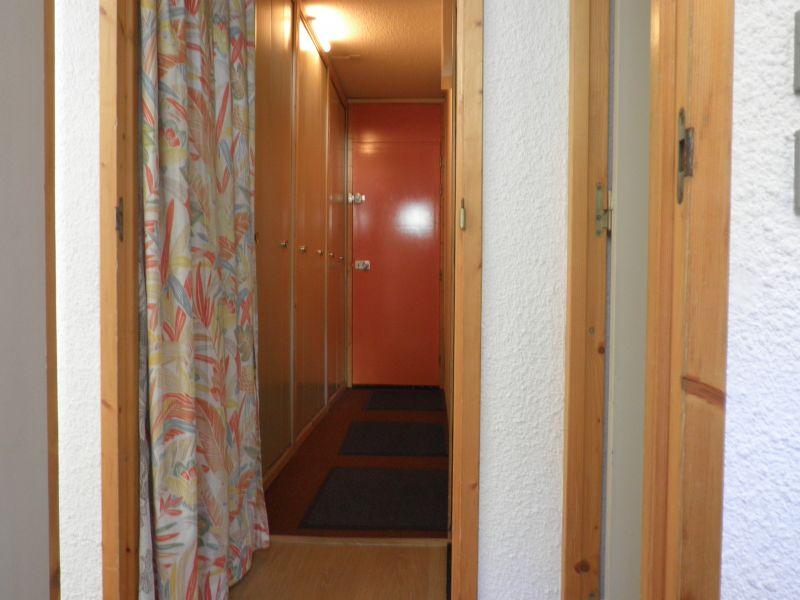 Eingang Mietobjekt Appartement 58207 La Plagne