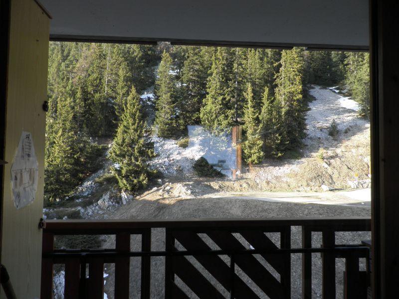Ausblick aus der Ferienunterkunft Mietobjekt Appartement 58207 La Plagne