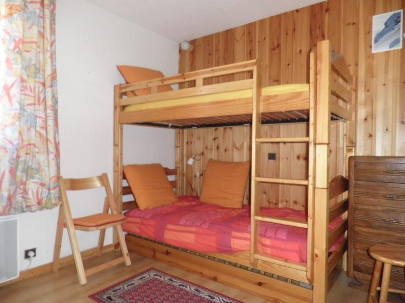 Schlafzimmer 1 Mietobjekt Appartement 58207 La Plagne
