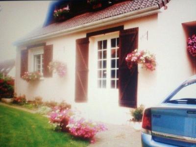 Mietobjekt Haus 58208 Le Tréport