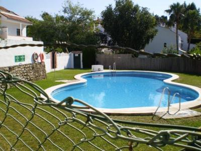 Schwimmbad Mietobjekt Haus 58293 Marbella
