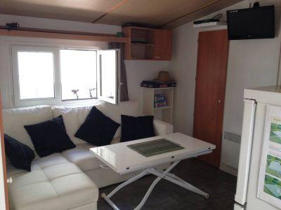 Mietobjekt Mobil-Home 58302 Saint Aygulf