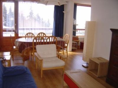 Mietobjekt Appartement 58312 Les Arcs