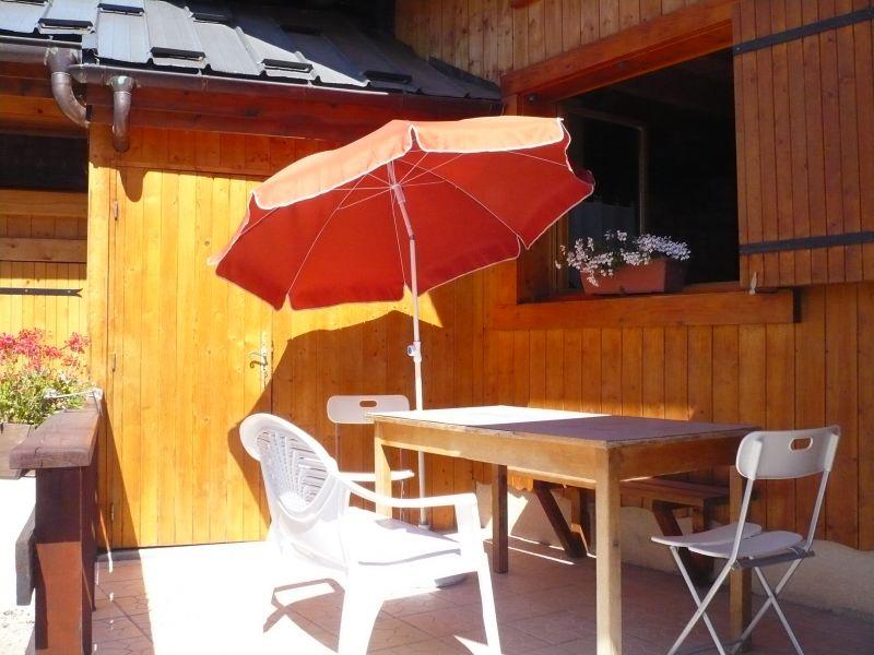 andere Mietobjekt Appartement 58406 Les Carroz d'Araches
