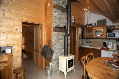 andere Mietobjekt Appartement 58539 Saint Gervais Mont-Blanc