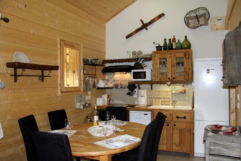 andere Mietobjekt Appartement 58587 Saint Gervais Mont-Blanc
