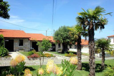 Ansicht des Objektes Mietobjekt Ferienunterkunft auf dem Land 58600 Viana Do castello