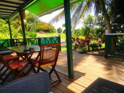 Mietobjekt Bungalow 58644 Sainte Anne (Guadeloupe)