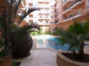 Ferienwohnung in Marrakesch f�r 1 bis 4 Personen
