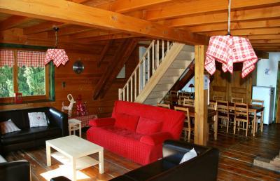 Mietobjekt Appartement 58793 Flumet Val d'Arly