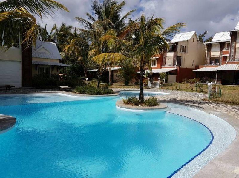 Schwimmbad Mietobjekt Appartement 58816 Grand Baie