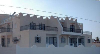 Mietobjekt Appartement 58841 Djerba