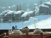 Ferienwohnung in einem Alpenhaus in Valmorel f�r 4 bis 5 Personen