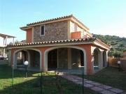 Ferienvilla in Villasimius f�r 6 bis 8 Personen