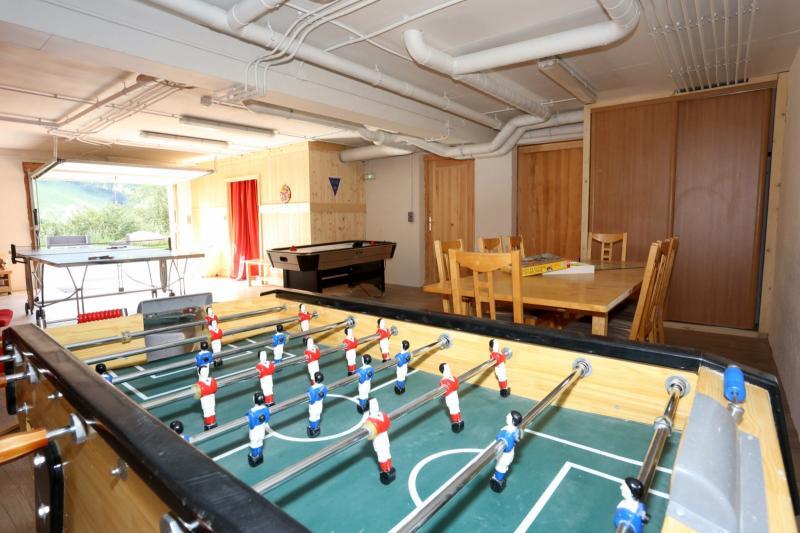 andere Mietobjekt Appartement 59034 Saint Gervais Mont-Blanc