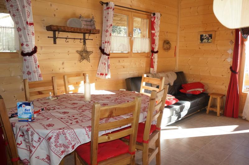 Aufenthalt Mietobjekt Appartement 59034 Saint Gervais Mont-Blanc